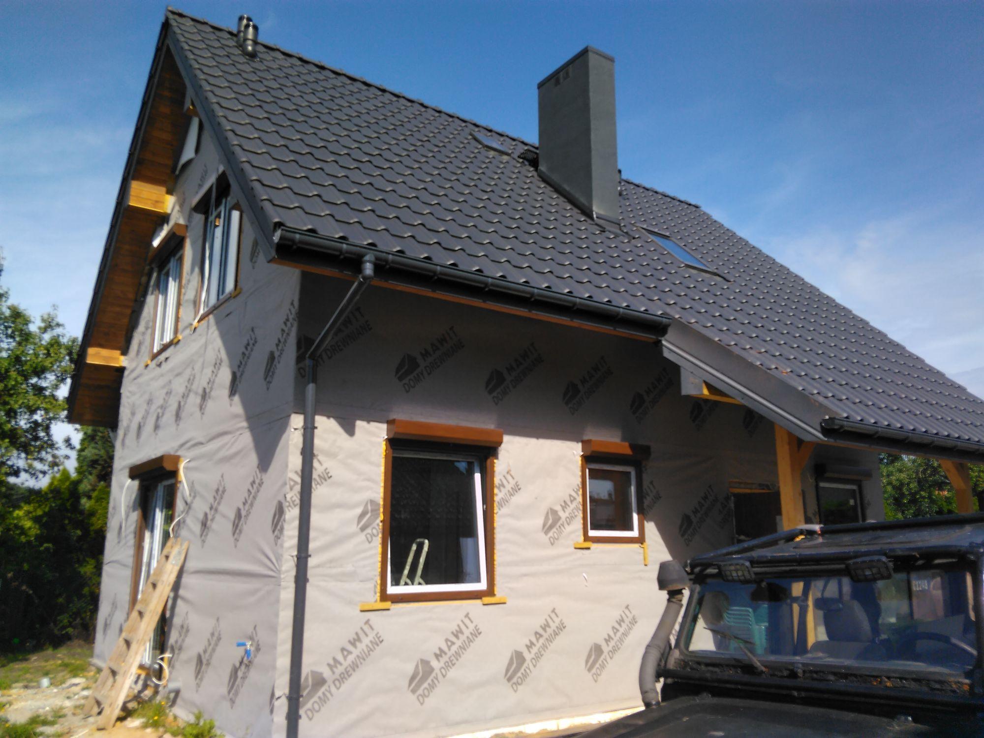 dom prefabrykowany - Zabrze, Śląsk