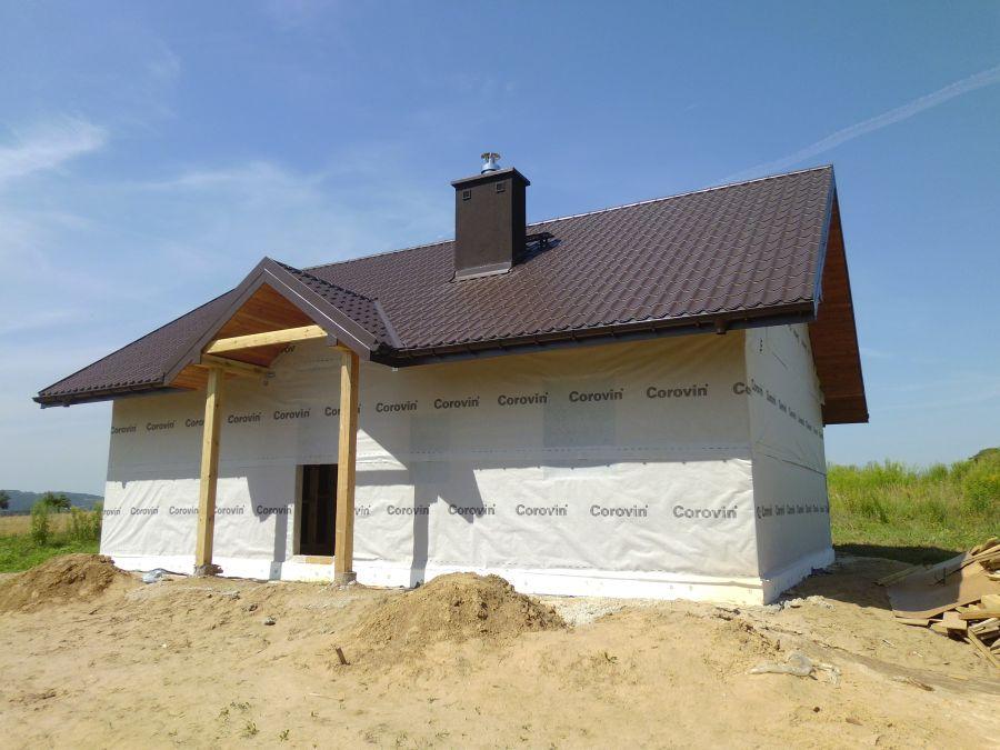 jak powstają domy prefabrykowane